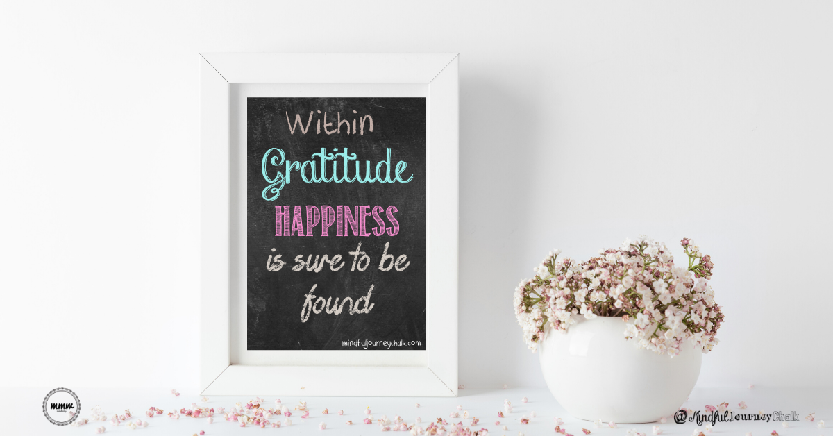 5 Things You Can Do Today to Start Developing the Attitude for Gratitude