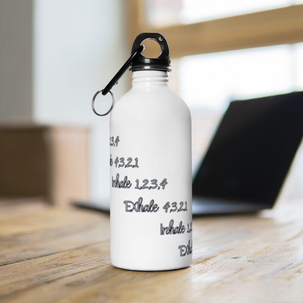 Breathe Bottle
