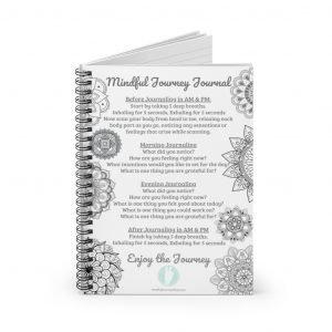 Mindful Journey Journal