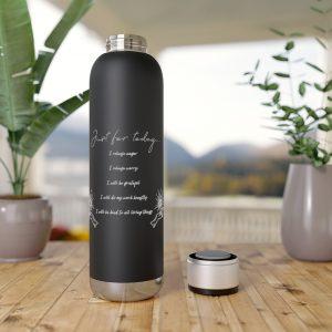 Bluetooth Bottles